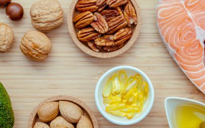 5 Reasons To Track Your Food